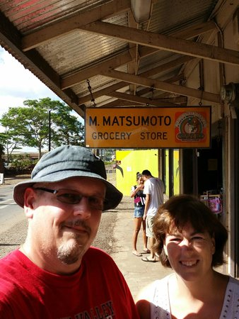 Matsumoto Shave Ice: Shave Ice