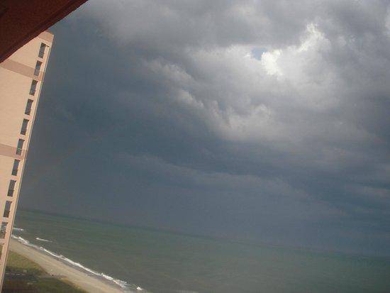 Dunes Village Resort : Rainbow