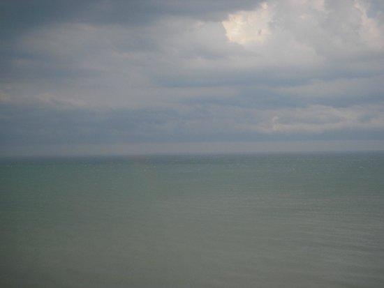 Dunes Village Resort : Beautiful oceanfront view