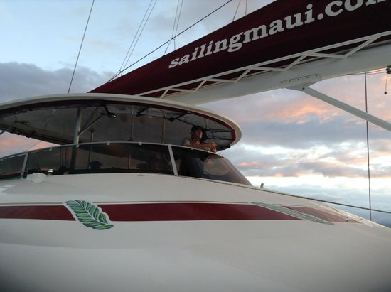 Hula Girl Excursions: cruise