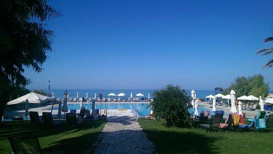 lti Louis Grand Hotel: view and a half