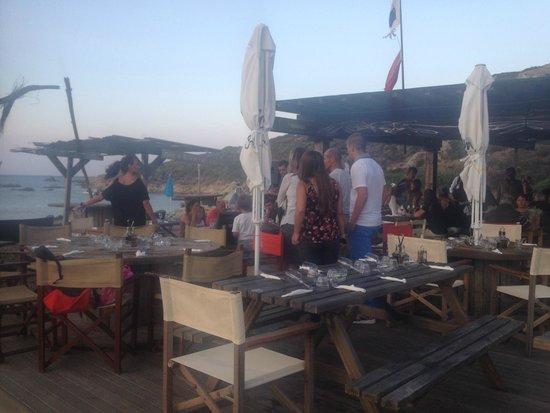 Mar A Beach : super cadre