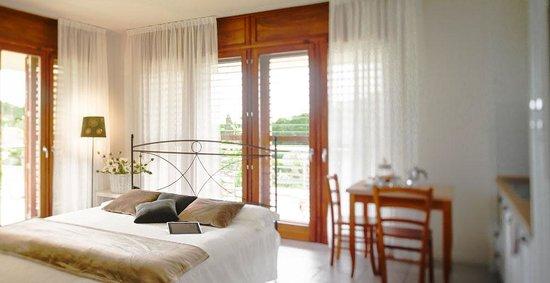 Chianti Village Morrocco : Monolocale / One-roomed Apartment