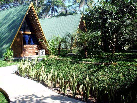 hotel y bungalows el jardin prices campground reviews ForBungalows El Jardin Retalhuleu Guatemala