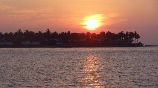 Sunset Pier: Sunset
