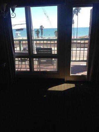 Best Western Plus Dana Point Inn-By-The-Sea: View