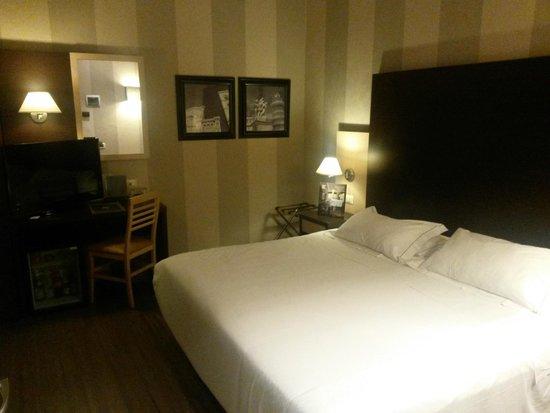 c-hotels Club: Habitación 202