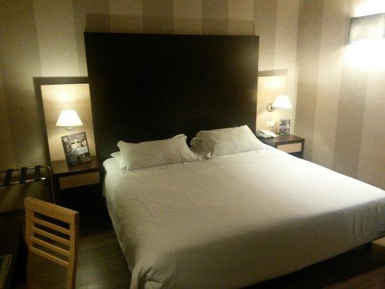 Hotel Club Florence: habitación 202