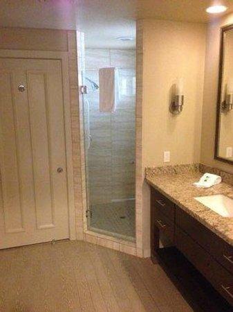 Marriott's Desert Springs Villas II: Shower