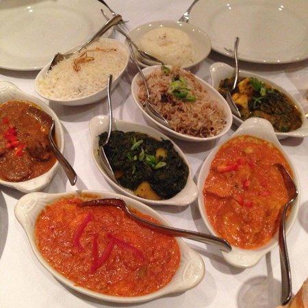 New Gurkha Kitchen: Awesome Nepalese cuisine!