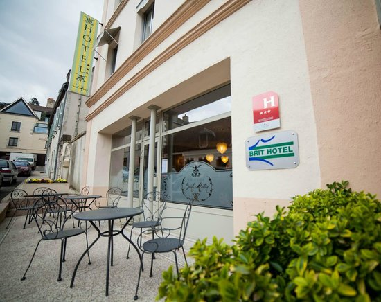 Le Clos Saint Martin : Le bar a vin