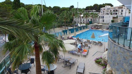 Aparthotel Porto Drach : Swimming pool