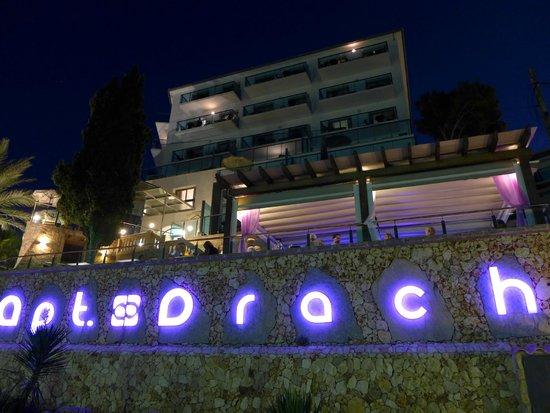 Aparthotel Porto Drach : Hotel