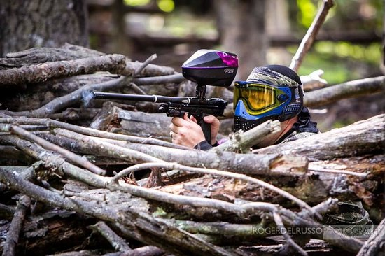 ‪Paintball Sports‬