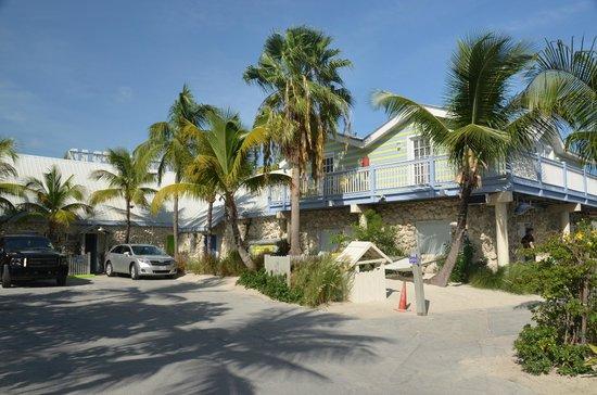 Ibis Bay Beach Resort : Rooms