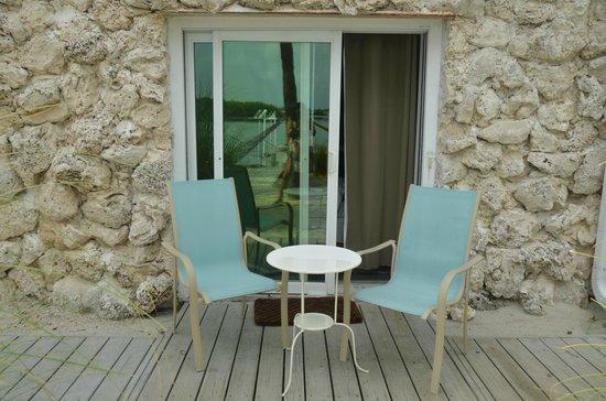 Ibis Bay Beach Resort : Room 201