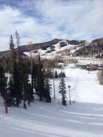 Brian Head Resort : Skiing