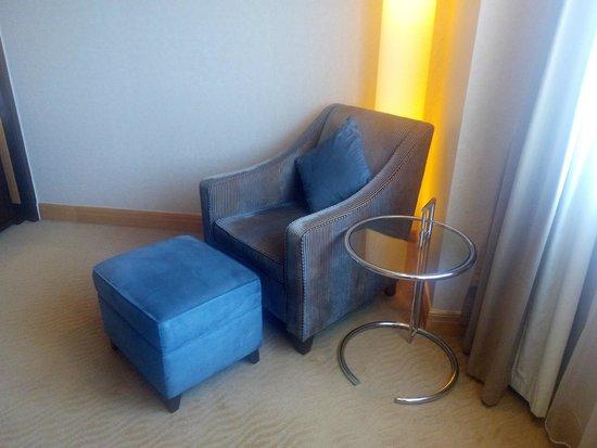 Crowne Plaza Shanghai Fudan: bedroom