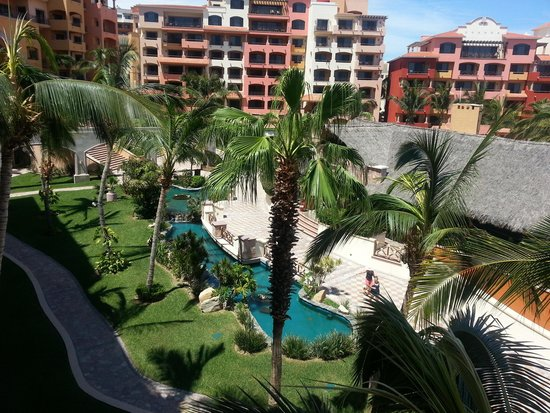 Playa Grande Resort: Beautiful Grounds