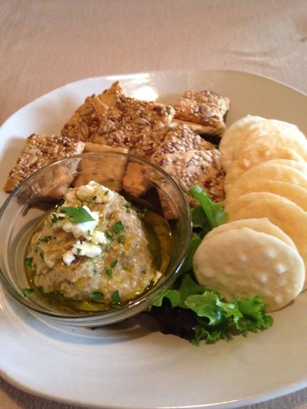 Seasons Specialty Dining: Simply yummy
