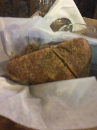 Avli: Pane fatto in casa
