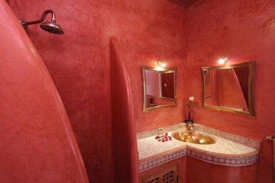 Dar Warda : Nomade/ Bathroom