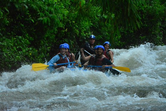 Wave Expeditions: Balsa River
