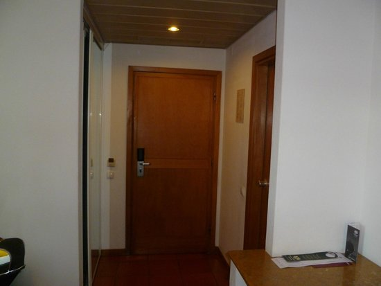 Dom Pedro Marina : Bedroom