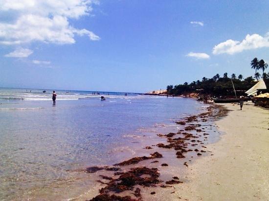 Jericoacoara Beach: praia jeri