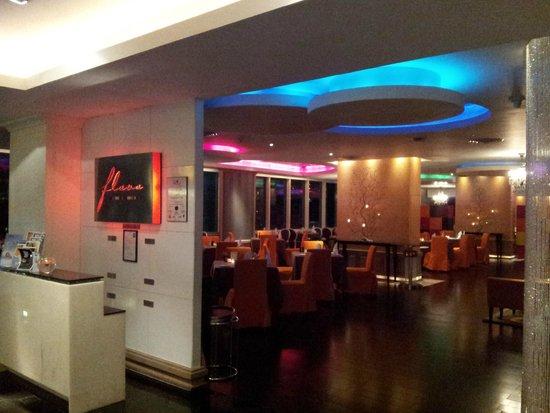 Dream Bangkok : Restaurant