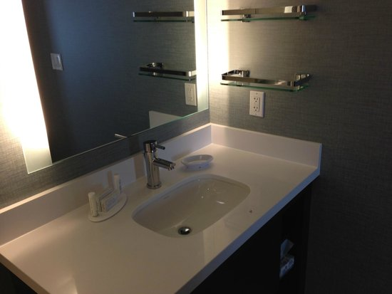 Residence Inn Tustin Orange County: Sink