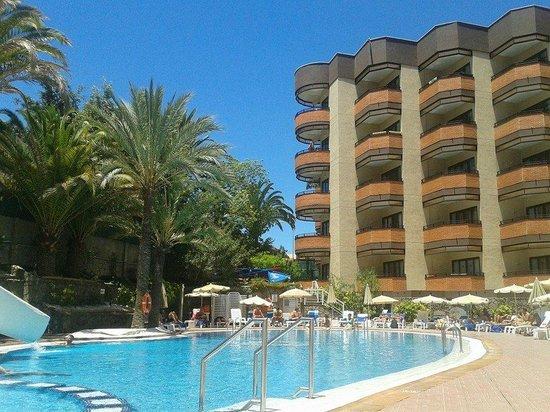 MUR Hotel Neptuno Gran Canaria: Neptuno