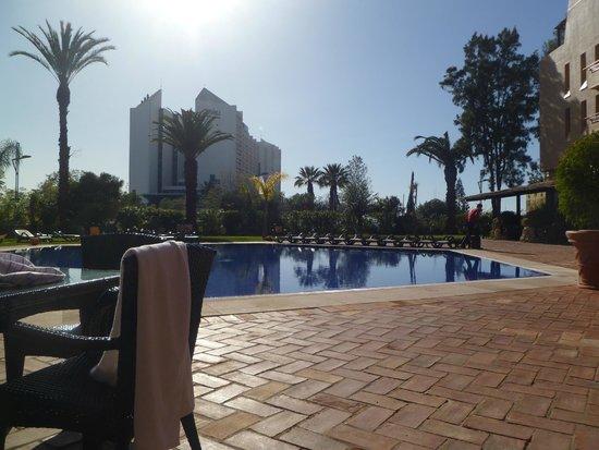 Dom Pedro Marina: Pool