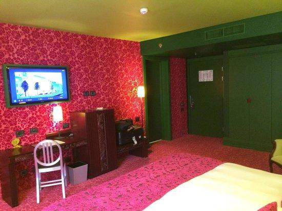 Domina Prestige St.Petersburg: room