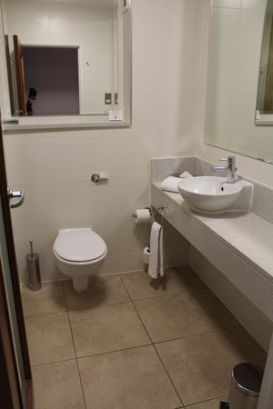 Clontarf Castle Hotel: .