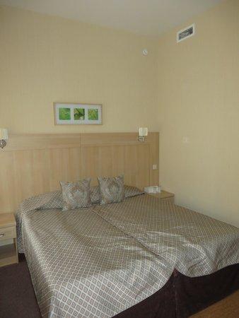 Herzen House Hotel: Room no. 428