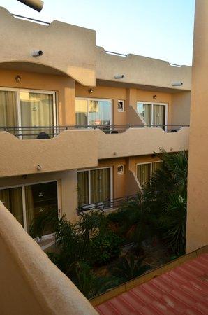 Venezia Resort : отель