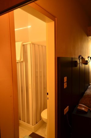 Venezia Resort: номер