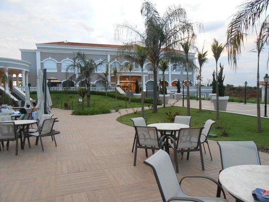 Wish Resort Golf Convention Foz do Iguaçu: Lazer