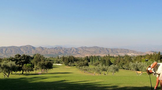 Lauro Golf: Stunning views from every hole