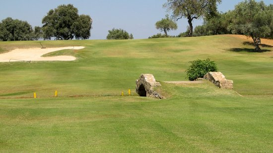 Lauro Golf: Superb Greens