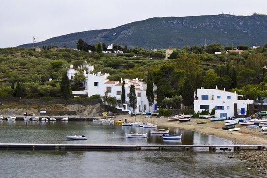 Parque Nacional del Cap de Creus: Cap de Creus - Casa Dalí