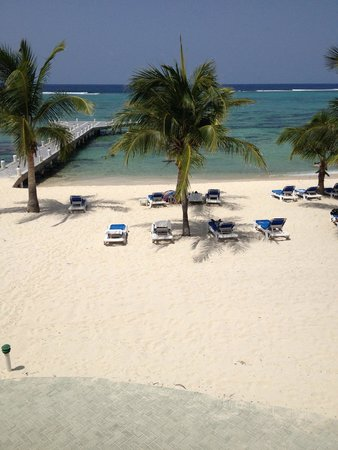 Wyndham Reef Resort : Our View