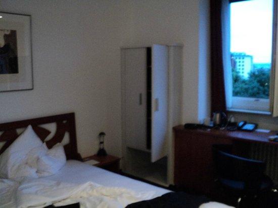 Sorell Hotel Rex: Room