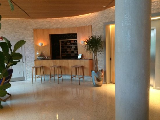 The Standard, Miami: Concierge