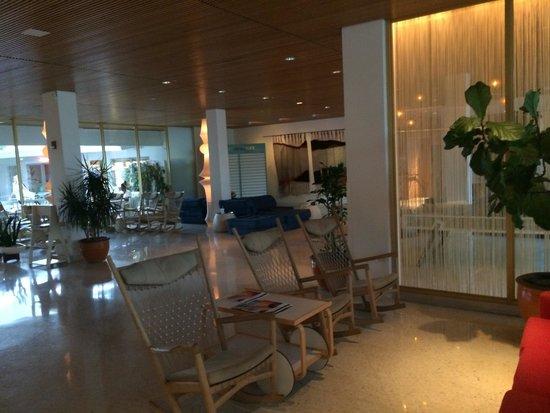 The Standard, Miami: Lobby