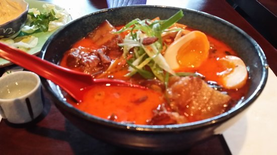 Photo of Asian Restaurant Saiwaii Ramen at 2240 Irving St, San Francisco, CA 94122, United States