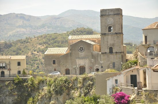 Borgo San Rocco Resort : view from the room