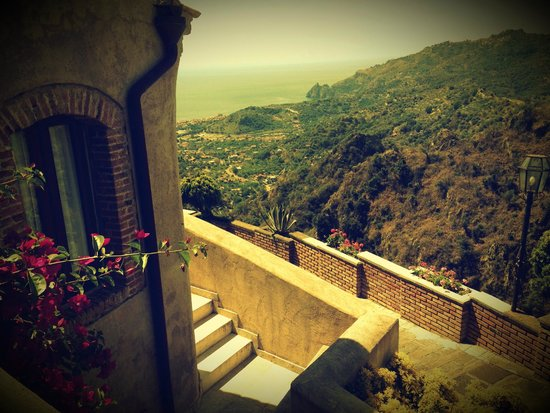 Borgo San Rocco Resort : our view from the room