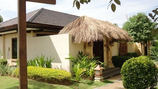 Crimson Resort and Spa, Mactan: Pool Villa